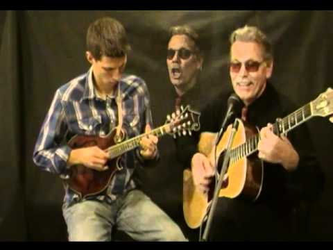 I Beseech You Therefore Brethren (Romans 12:1-2) - as sung by Jack Marti with Eric Davis on mandolin