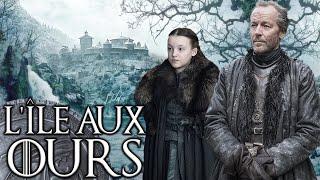 Géographie #13 : l'Île aux Ours & les Mormont