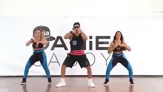 Remix com coreografia 2019  (Mix Anitta, com ciaDaniel Saboya & FitDance)