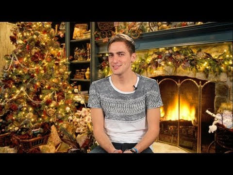 12 Days of Christmas with Big Time Rush, Ariana Grande, & TONS MORE