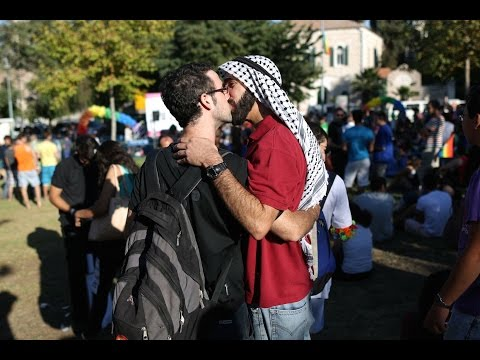 Homosexuality And Masculinity In The Arab World On