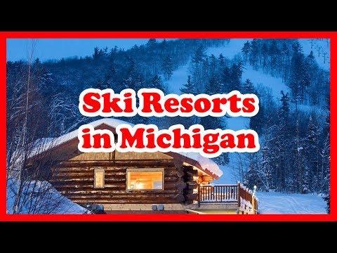 5 Top-Rated Ski Resorts in Michigan | US Ski Resort Guide
