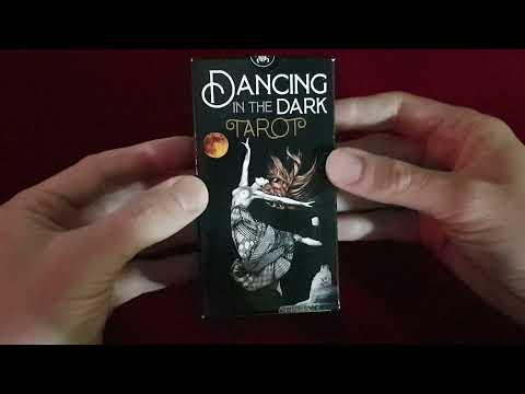 Dancing in the Dark Tarot vidéo