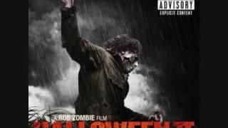 Halloween II Soundtrack - H1 Killing Spree