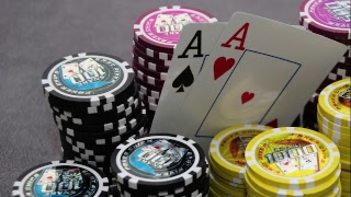 Прямая трансляция пользователя Wake Poker