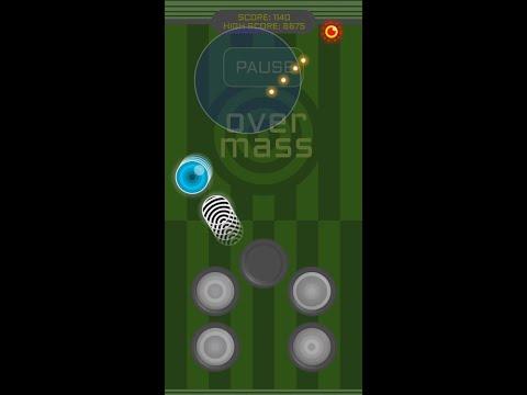 Blackseed Apps - Overmass 9.0