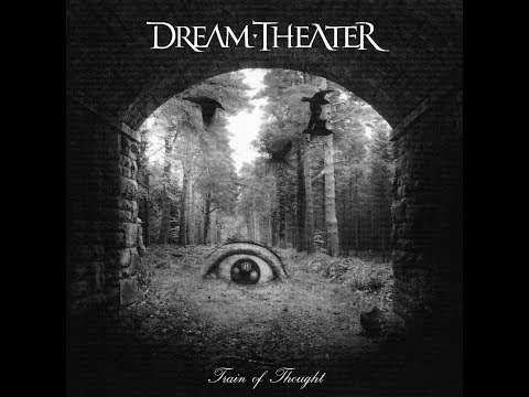Dream Theater - In the Name of God with Lyrics