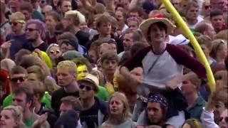 Dirty Muddy Paws (Live) - Hurricane Festival 2016 - The Subways