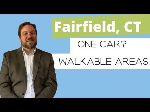 Living In Fairifled CT - Best Walkable Areas In Fairfield CT