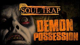 Demon Possession // REAL AUDIO //