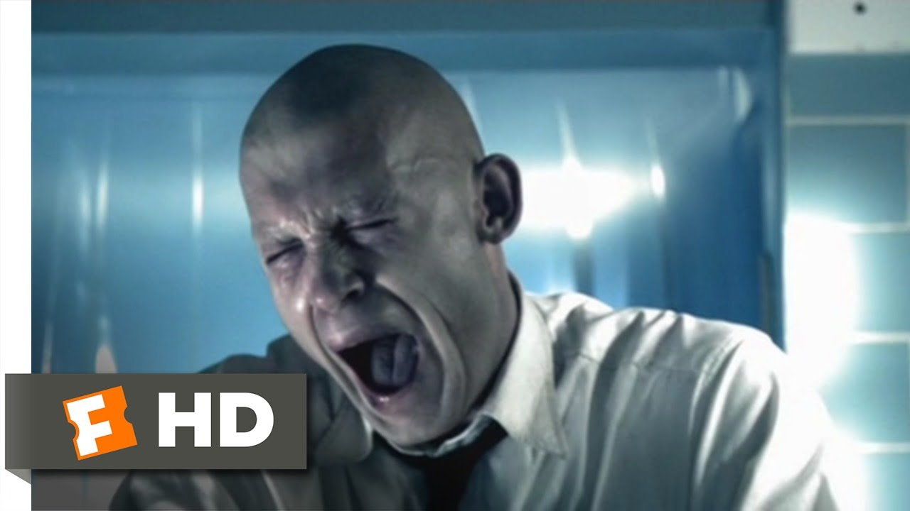 Freeze Frame (6/10) Movie CLIP - No Cure Without Confrontation (2004 ...