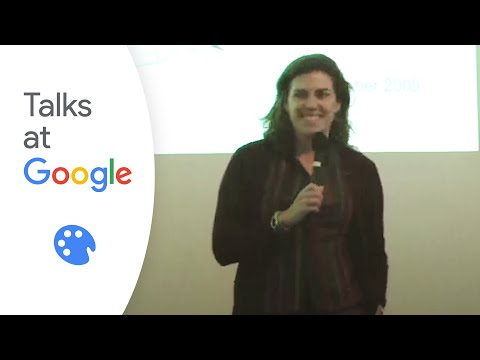 Amy Whitaker | Talks at Google