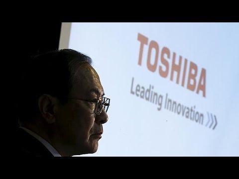 Toshiba: χιλιάδες απολύσεις μετά το λογιστικό σκάνδαλο - economy