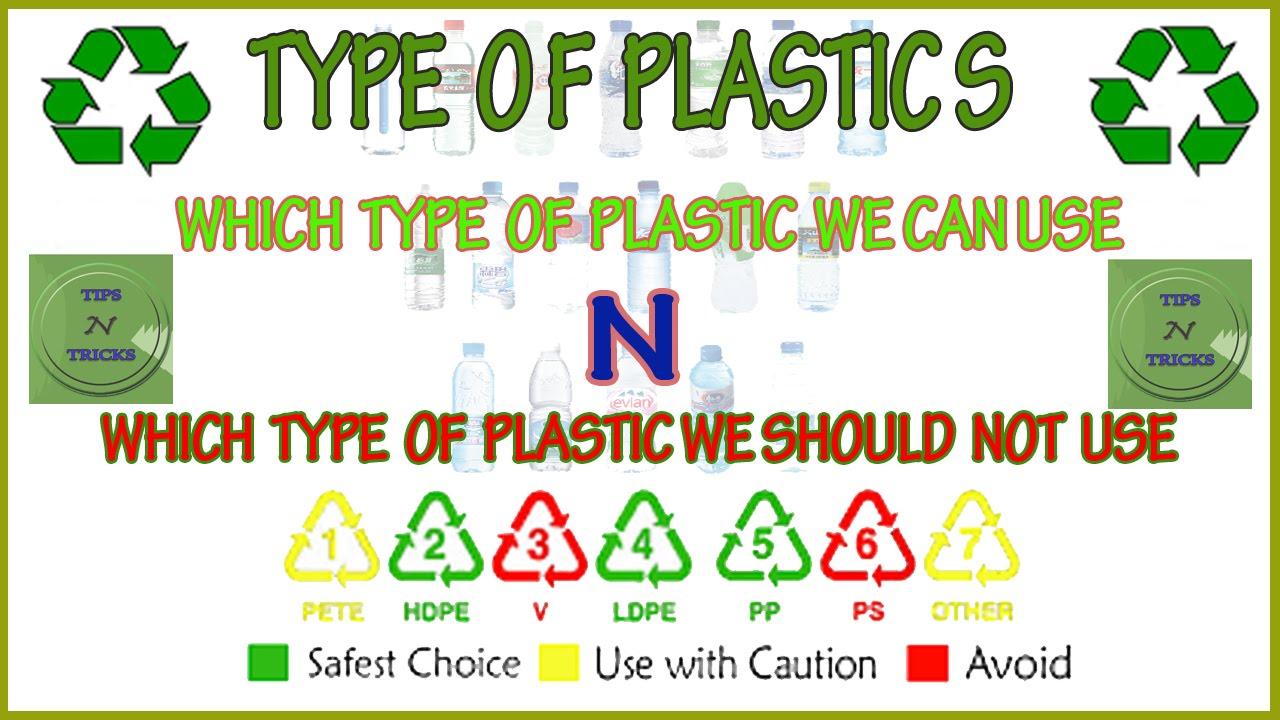 types of plastics Types of plastics - duration: 2:11 flexiguru 7,998 views 2:11 different types of welding - duration: 5:59 weldingtipsandtricks 2,031,962 views.