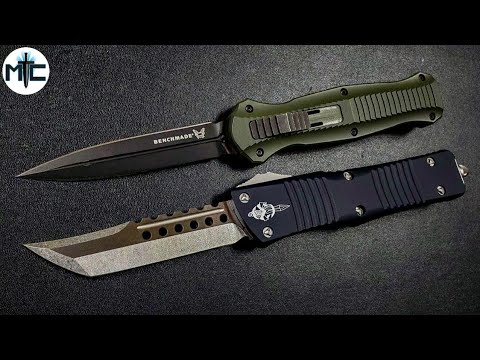Benchmade Infidel VS Microtech Combat Troodon - Which Is The Best OTF?