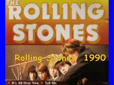 Compilaciones de la Discografía de The Rolling Stones de 1982 2014