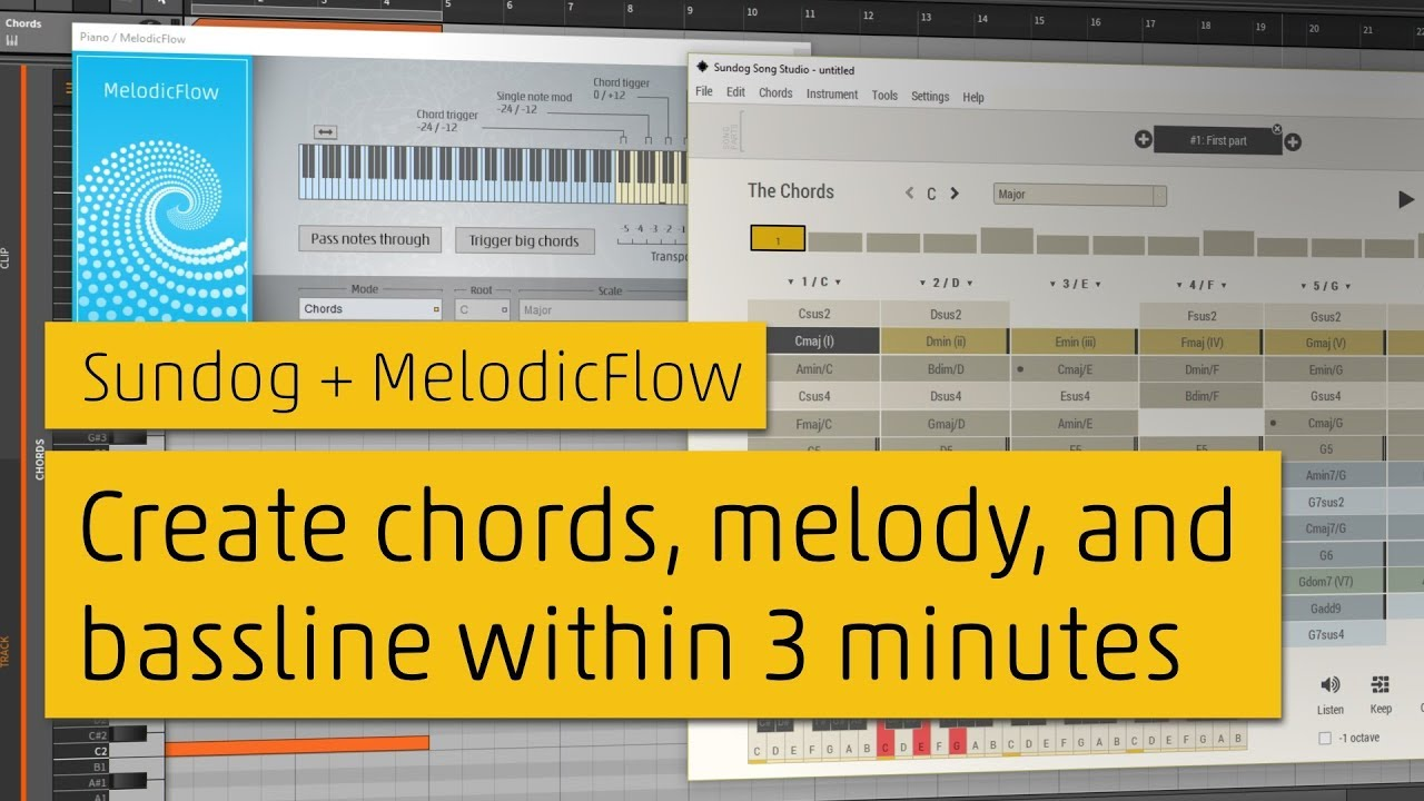 melodicflow review