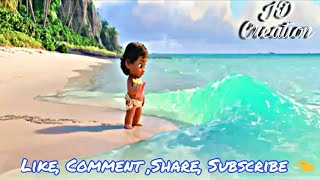 Hum Teri Mohabbat Mein Animated Video