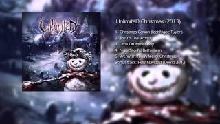 UnlimiteD Christmas 2013 (Full Album)