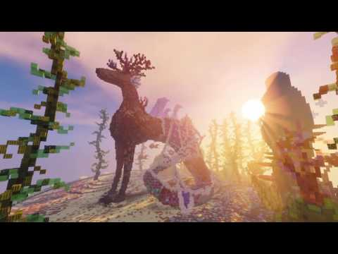 Xennia - Minecraft Organics [Mythological Hybrid]