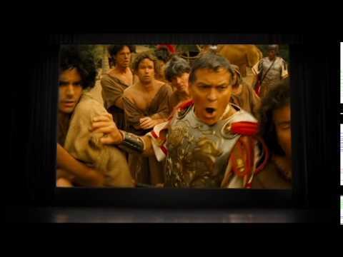 Romans Before Slaves