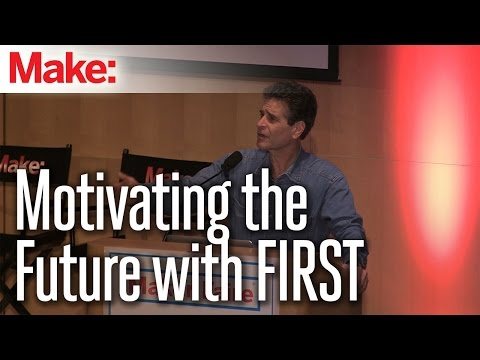 Investing in Today for a Secure Tomorrow - Dean Kamen
