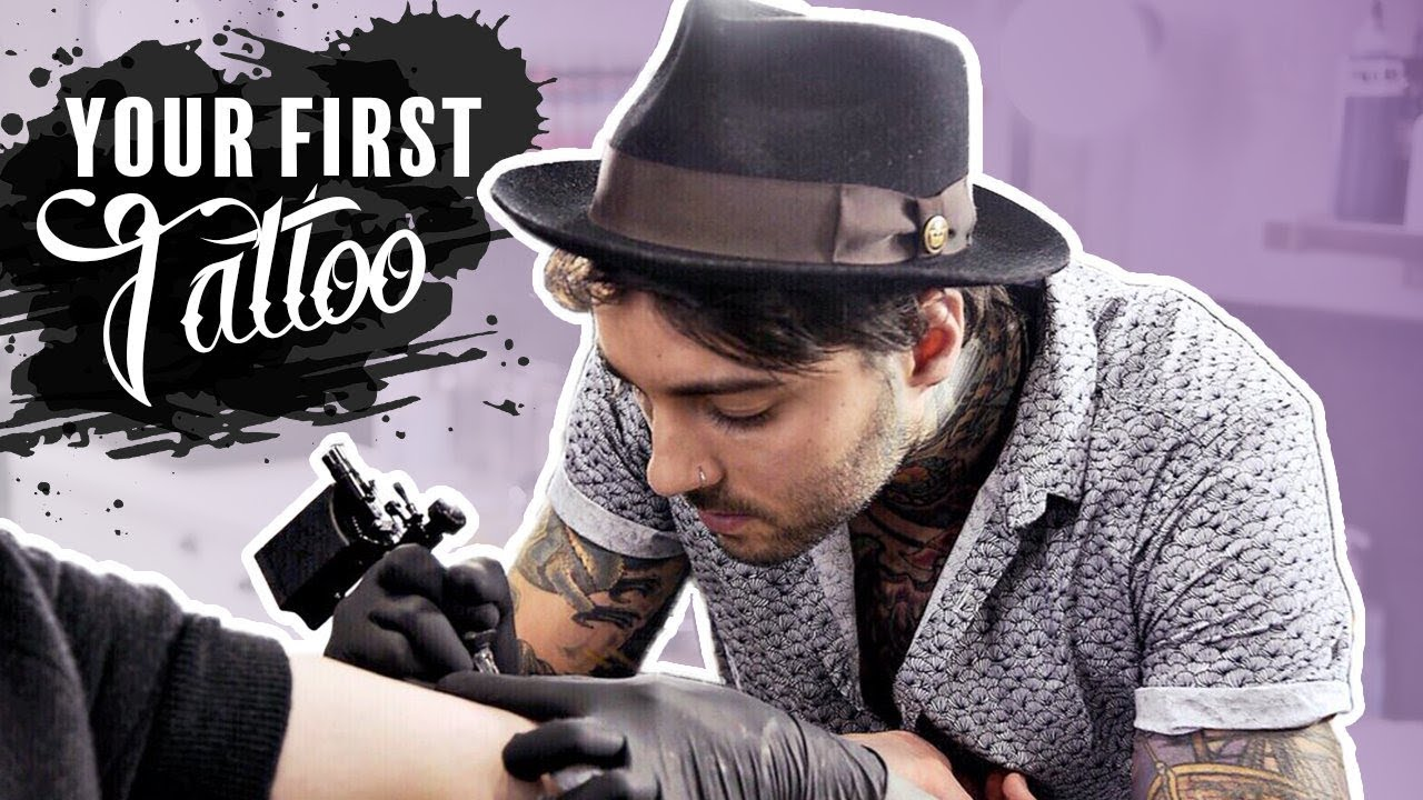 Dating sites for tattoo artists