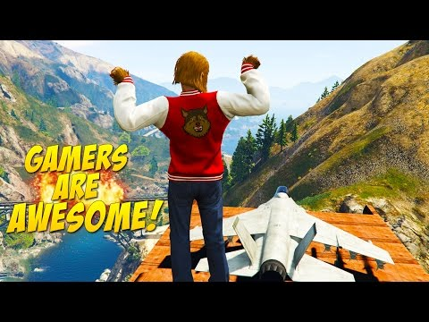 Thumbnail: Gamers Are Awesome - Episode 35