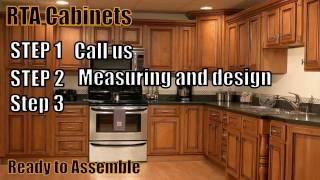 Rta Cabinets Illinois - Closeout Kitchen Cabinets In Il