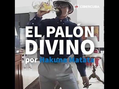 El Palón Divino de Chocolate MC por Hakuna Matata - YouTube