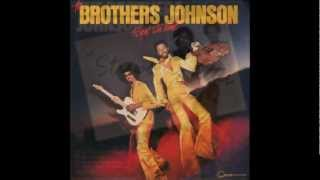 The Brothers Johnson - Strawberry Letter 23 [1977]