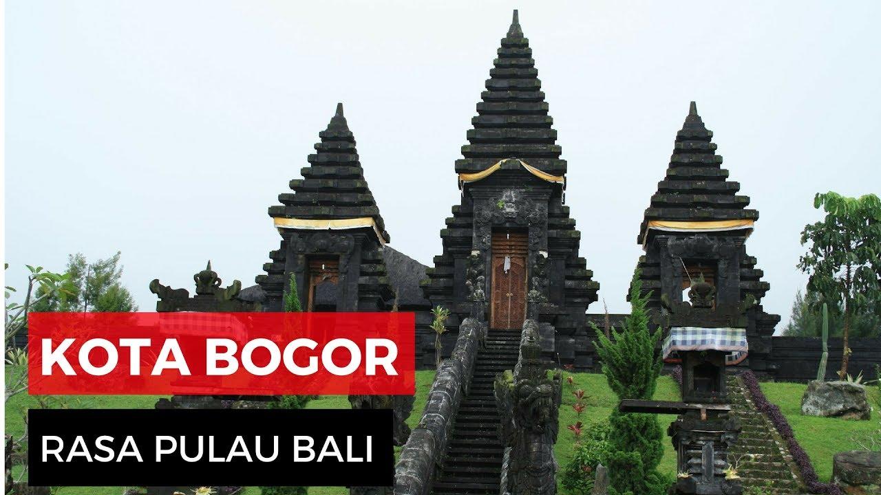 Bogor Rasa Bali