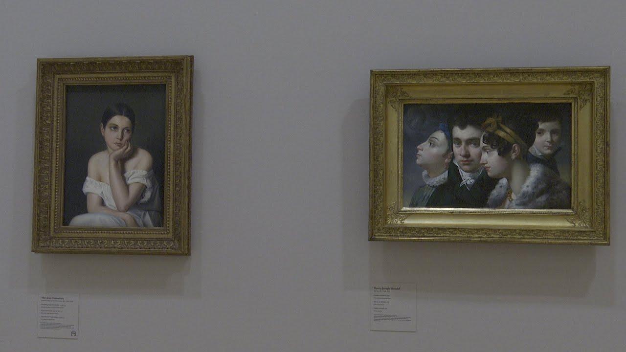 Una Seleccion De La Kunsthalle Bremen En El Guggenheim Bilbao