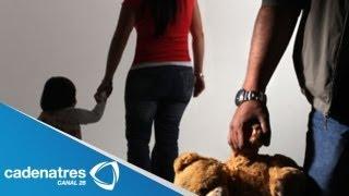 Causas que pueden llevar a una mujer a perder la patria potestad de sus hijos