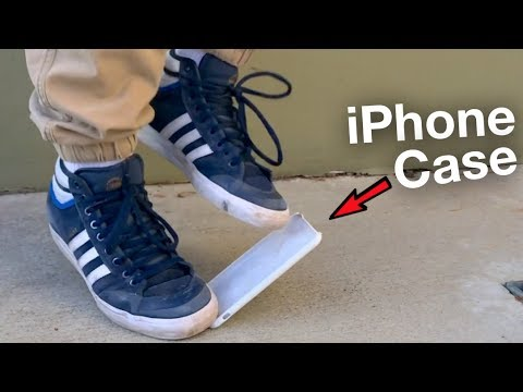 10 Everyday items You Can Kickflip!