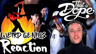Weird Genius - Big Bang (ft. Letty) Official Music Video [REACTION] Which Song Should Be Next?