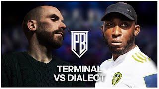 Dialect Vs Terminal | Premier Battles | England Vs Ireland