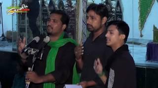 Anjuman Gulzar-e-Husaini Ali Nagar | Shab-e-Bimar-e-Karbala | 24th Moharram 1438 | Amhat Sultanpur