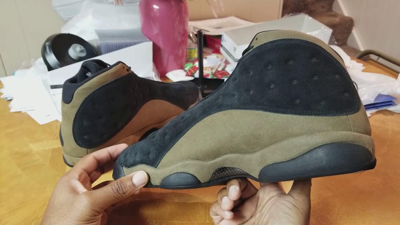 70b9456f00c Nike Air Jordan 13 (XIII) Retro