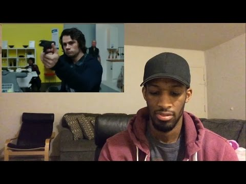 Thumbnail: American Assassin Trailer Reaction/Review