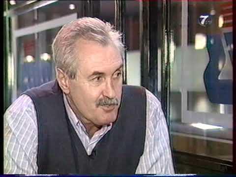Сергей Белов о победе на Олимпиаде 1972 года
