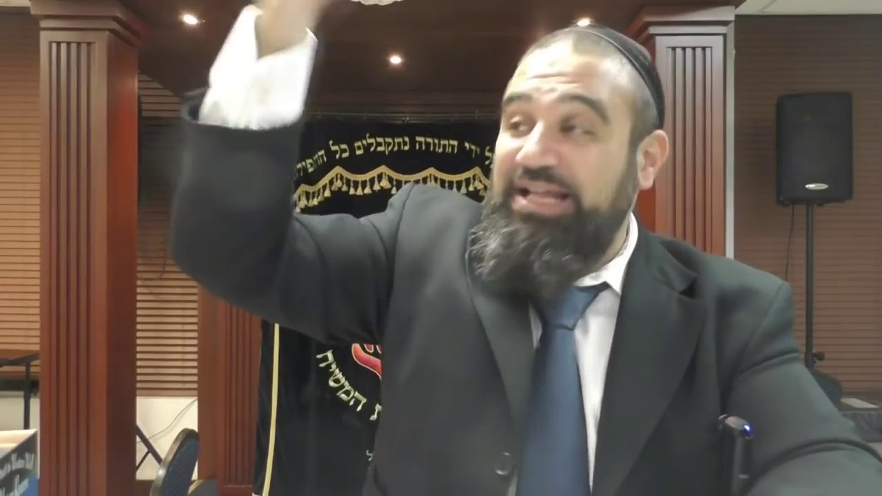 After Hours with Rabbi Yaron Reuven 39