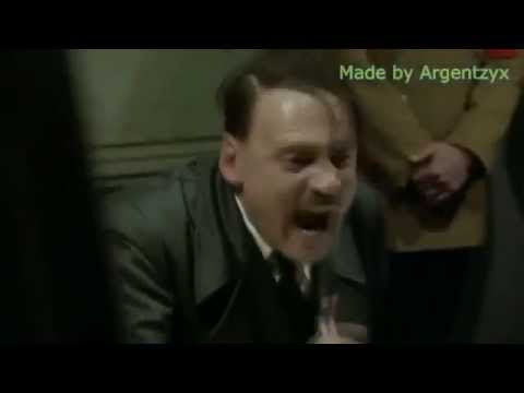 Hitlers rage song