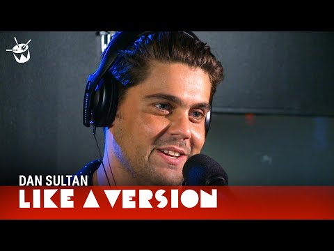 Dan Sultan covers Boy And Bear 'Southern Sun' for Like A Version thumbnail