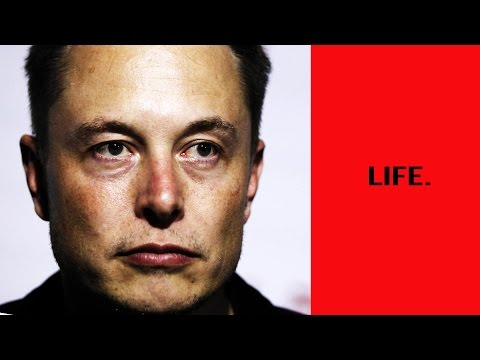Elon Musk on the Meaning of Life.