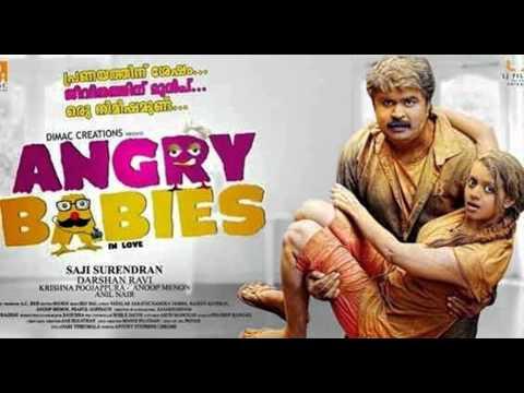 ANGRY BABIES (2014)