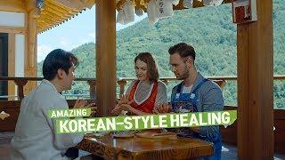 [Viral 08: Amazing Korean-Style Healing]