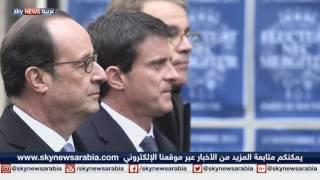 فرنسا.. عام على هجمات باريس