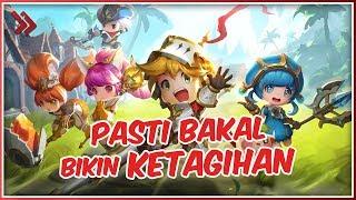 SERU BANGET!! Ini Dia 5 Game Android Terbaik dan Terkeren di Bulan April!!