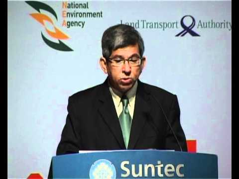 Opening Plenary BAQ 2010 - Speech by Guest-of-Honor Dr. Yaacob Ibrahim